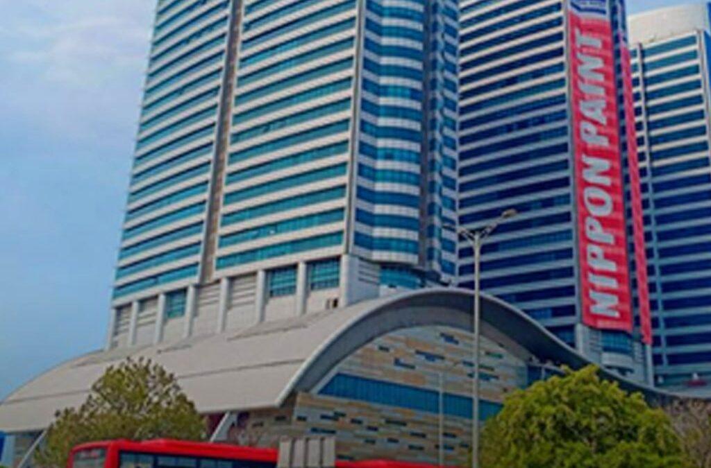 Beverly Centre